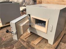 直营高温式电阻炉系列、电阻炉实物图