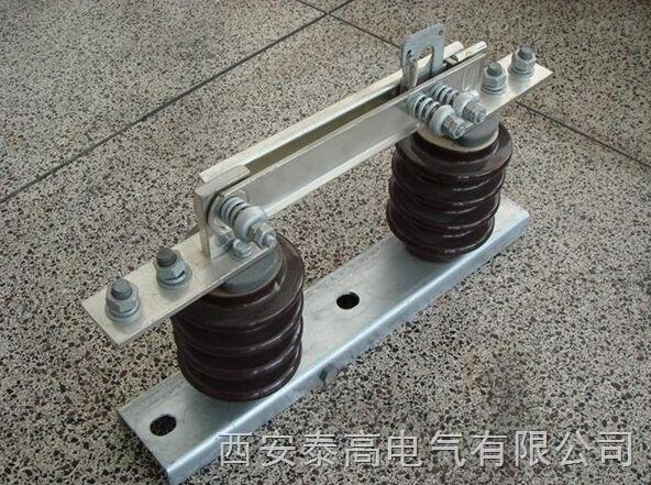 高原型户外10kv高压隔离开关GW9高压隔离刀闸