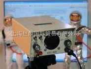 日本KEC-900/KEC-990空气负离子检测仪使用说明书