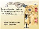 金相切割机原装进口夹具