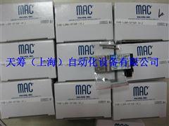 MAC电磁阀34B-L00-FDG0-1KJ