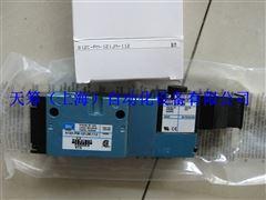 MAC电磁阀812C-PM-121JM-112