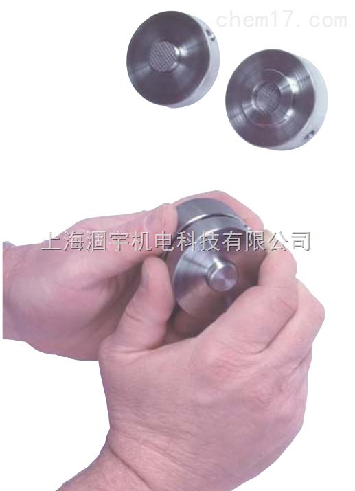 美国Glas-Col手动微型研磨器 Complete mill/HOMOGENIZER