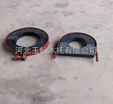 定制大型防腐空调木托价格