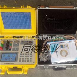 TD-RB变压器容量损耗测试仪
