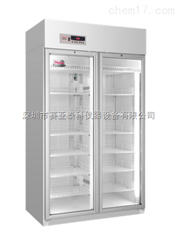 海爾層析柜HYC-940C 層析冷柜