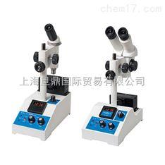 上海熔点仪 SGW X-4/SGW X-4A/SGW X-4B显微熔点仪的作用