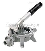 手动隔膜泵美国Guzzler手动隔膜抽吸泵