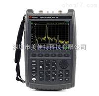 N9913AKeysight 是德N9913A 手持式微波分析仪