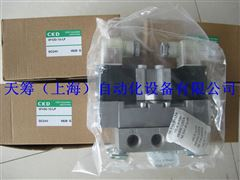 CKD流体阀4F430-10-LP