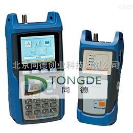 TC500以太网综合布线测试仪