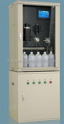 LB-1040氨氮在線分析儀內蒙古汙水廠專用水質檢測儀