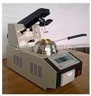 AF-1S型自动宾斯基·马丁杯闭口闪点试验仪使用方法