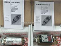 HYDAC贺德克HDA3844-B-600-000系列压力传感器