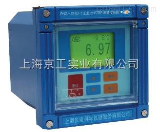 在线PH测定仪PHG-217C