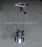 CJ-HS細集料沖擊值試驗儀型號/標準