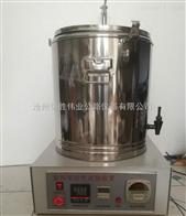 供應JGY-3集料堅固性試驗裝置型號/標準