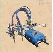上海旺徐CG1-100C雙割炬切割機