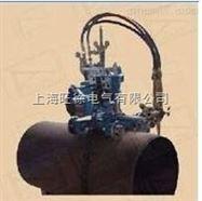 上海旺徐CG2-11Y手搖管道氣割機