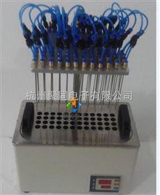 东莞方形氮气吹扫仪JT-DCY-48SL*
