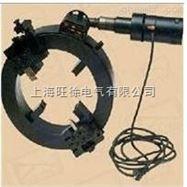 上海旺徐电动管子切割坡口机ISD-450
