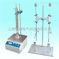 GC-0329润滑脂游离碱和游离有机酸测定仪价格