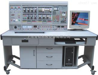 挂箱上装有热继电器,交流接触器380v,按钮指示灯(6.