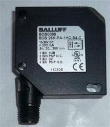 巴鲁夫接近开关BALLUFF产品优势