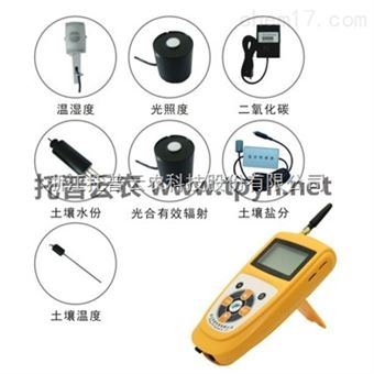 TNHY-8/TNHY-8-G溫室環境記錄儀