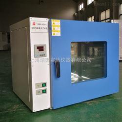 DHG-9203A(203L)上海培因203L台式鼓风干燥箱