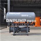 潜水轴流泵生产厂家_浮筒式潜水泵