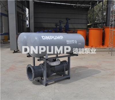 水池抽水用浮筒泵