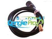 电极电缆线