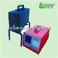LB-YQ型LB-YQ型汽柴两用汽车尾气分析仪