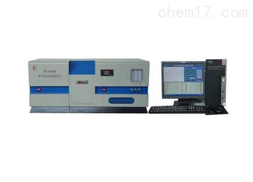 硫氮一体化分析仪