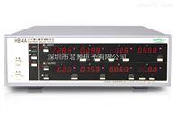 HB-4A電子鎮流器性能分析系統