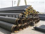 DN800长春热力管道聚氨酯保温管厂家13231662289