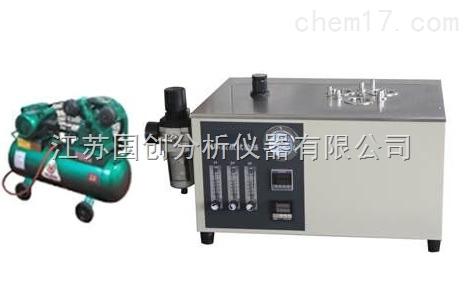 GCJZ-8019A实际胶质测定仪