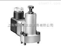 哈威电液压力继电器DG365 12-170