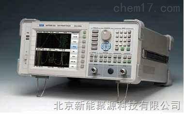 3G矢量網絡分析儀