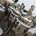 回收二手不锈钢食品厂设备
