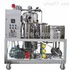 高精度液压油专用真空滤油机厂家