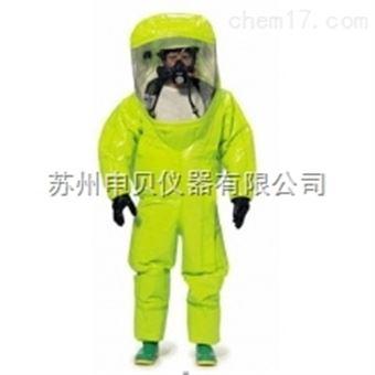A級防護服