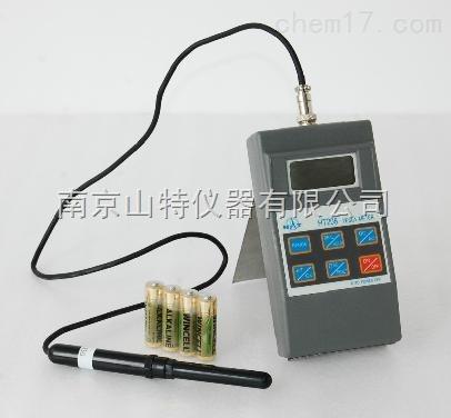 数字式特斯拉计HT208 测磁仪