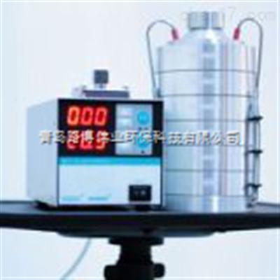 S6六級篩孔撞擊式空氣微生物采樣器丨高端六級微生物采樣器