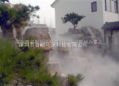 广西园林造景工程