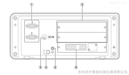 日本sony/magnescale ly71索尼计数器数显表机床磁栅数显表