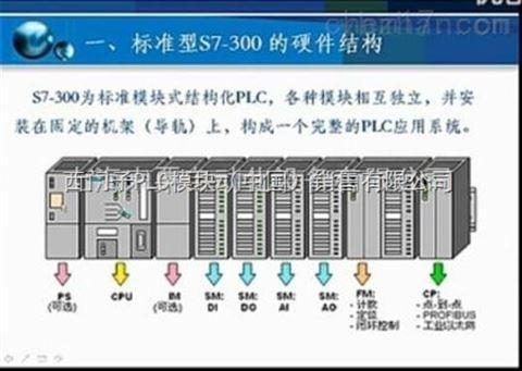 西门子s7-200cn plc代理商