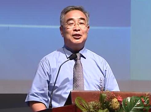 中医药引领国际主要靠标准