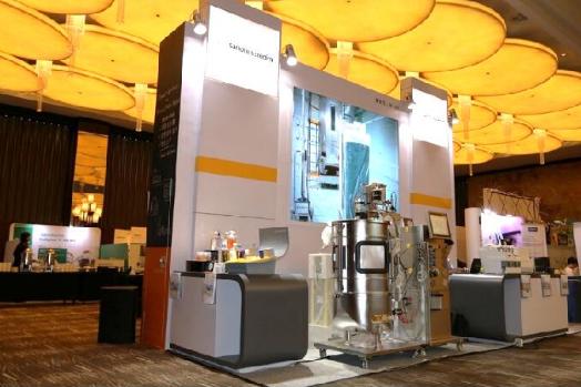 赛多利斯全新生物反应器出席BDPWeek 2017